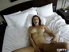 Dirty Flix - Ashley Adams - Fucking be nostalgic for with big swingers