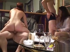 Homemade Milf Swingers