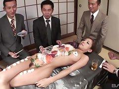 Shachou Hisho Itsy-bitsy Oshigoto - Japanese Porn