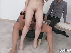 Do The Wife - Housewives Getting Ass Fucked on touching Undertaking of Cucks Compilation 7