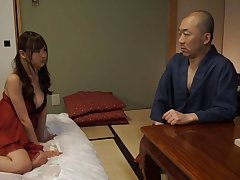 Only the best videos of stunning Japanese wife Minami Shiraishi